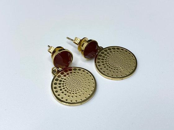 drop earrings #64