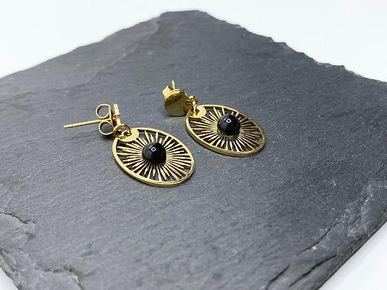 drop earrings #33