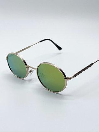 oval sunglasses #2