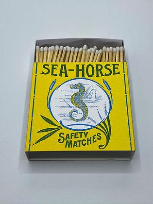 archivist matchboxes #6