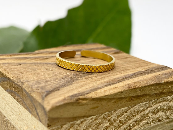 adjustable ring #5
