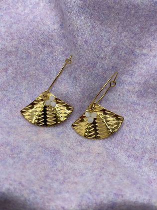 drop earrings #49