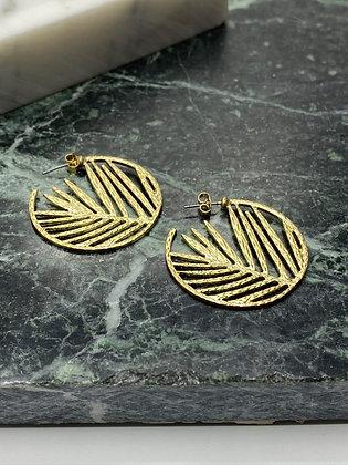 drop earrings #17