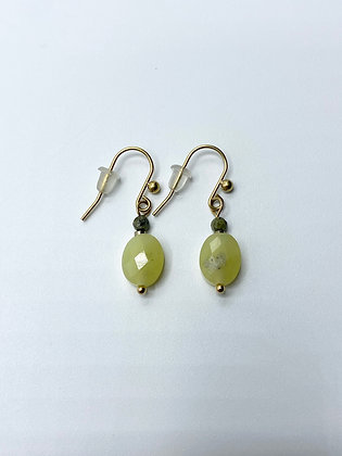 drop earrings #72