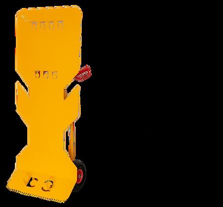 Juice Booster 2 Pro Werkstattwagen für Adapter