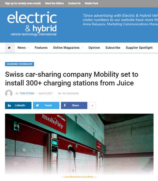 electric&hybrid