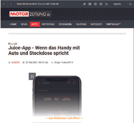 motorzeitung