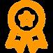 Auszeichnung Icon