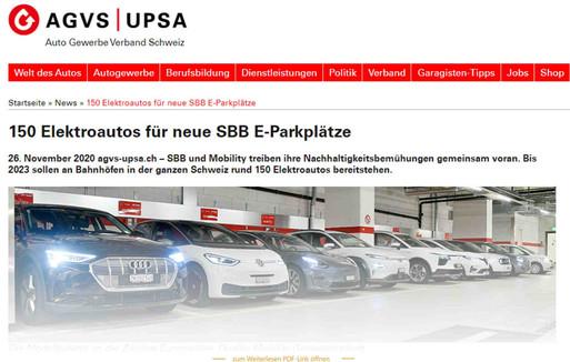 AGVS UPSA