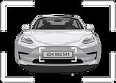 accessJUICE license plate recognition