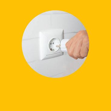 ZYXX Lampen einfach einstecken und loslegen, dank Plug & Play