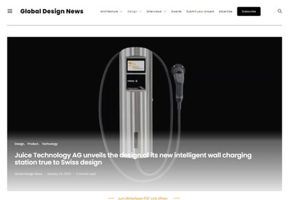 Global Design News