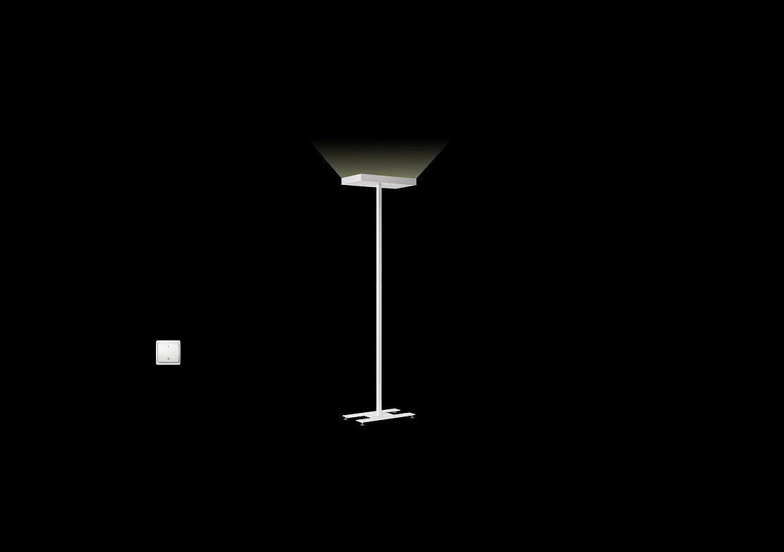 ZYXX Lampe