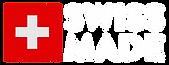 Swiss Made Label mit Schweizerfahne
