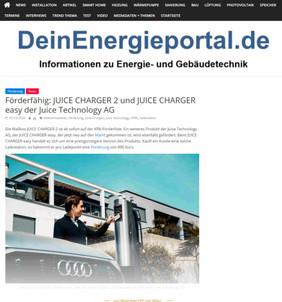 Dein Energieportal.de