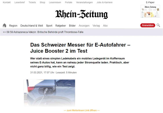 Rhein-Zeitung.de