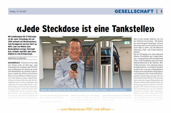 Unterland Zeitung