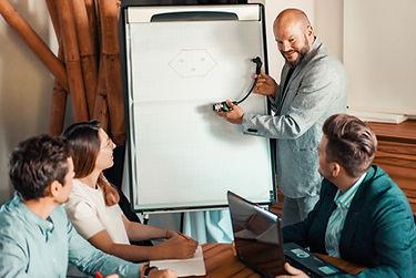 Juice Academy Weiterbildung und Workshop
