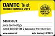 Juice Booster 2 ÖAMTC Testsieger ICCB Autoladekabel