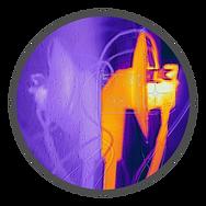 Juice Booster 2 Temperatursensor gegen Steckdosenbrand