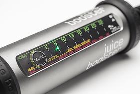 Juice Booster 2 Elekroauto Ladestation mit Gleichstromfehlererkennung