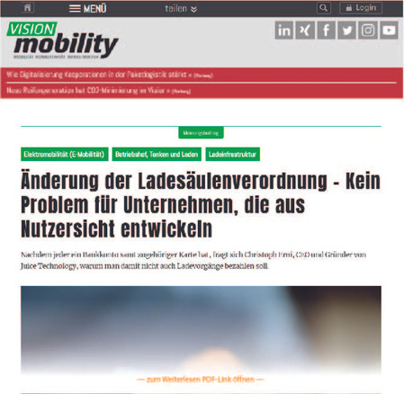 vision-mobility