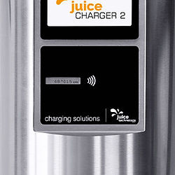 Juice Charger 2 NFC