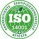 ISO 14001 Environmenal management