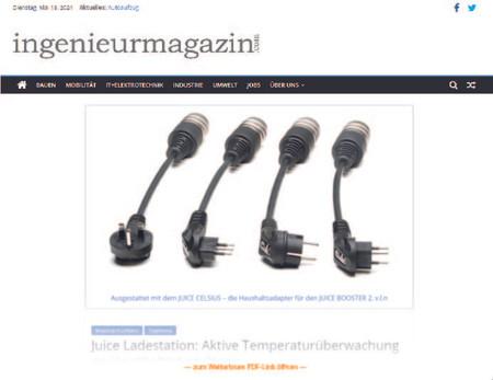 ingenieurmagazin