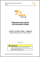 Obtenga una descripción general en la ficha de datos de la base de hormigón o información detallada en nuestro manual de instalación del dispositivo.