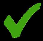 Grünes Häkchen