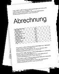 billJUICE Verrechnung per Lastschrift