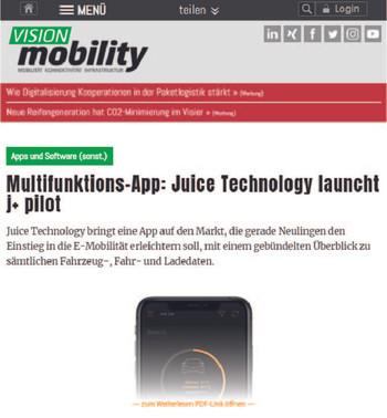 VisionMobility