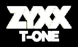 Das offizielle Logo der Bürostehlampe ZYXX T-ONE.