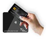 NFC Bezahlung