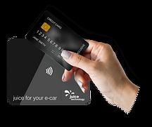 Freischaltung per NFC
