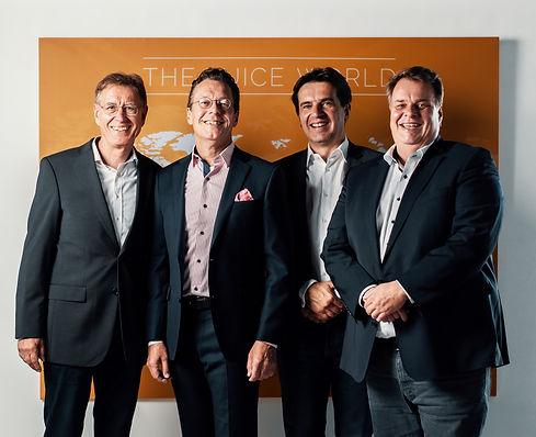 Juice Technology Verwaltungsrat