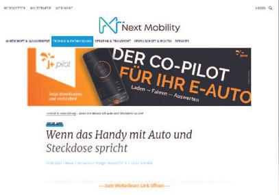 NextMobility