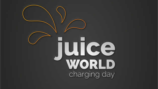 JUICE WORLD CHARGING DAY