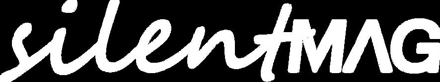 silentMAG Logo