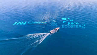 Charge your electric boat!