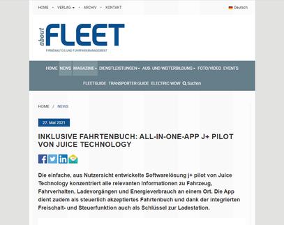 aboutfleet