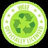 WEEE Recyclingmanagement