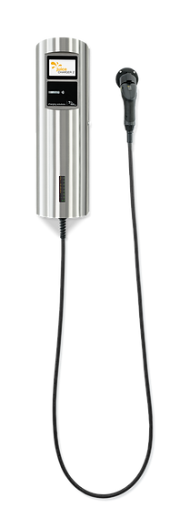 Juice Charger 2 Wandladestation für Elektroautos