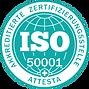 ISO 50001 Energiemanagement