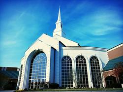 Geyer Springs First Baptist Church