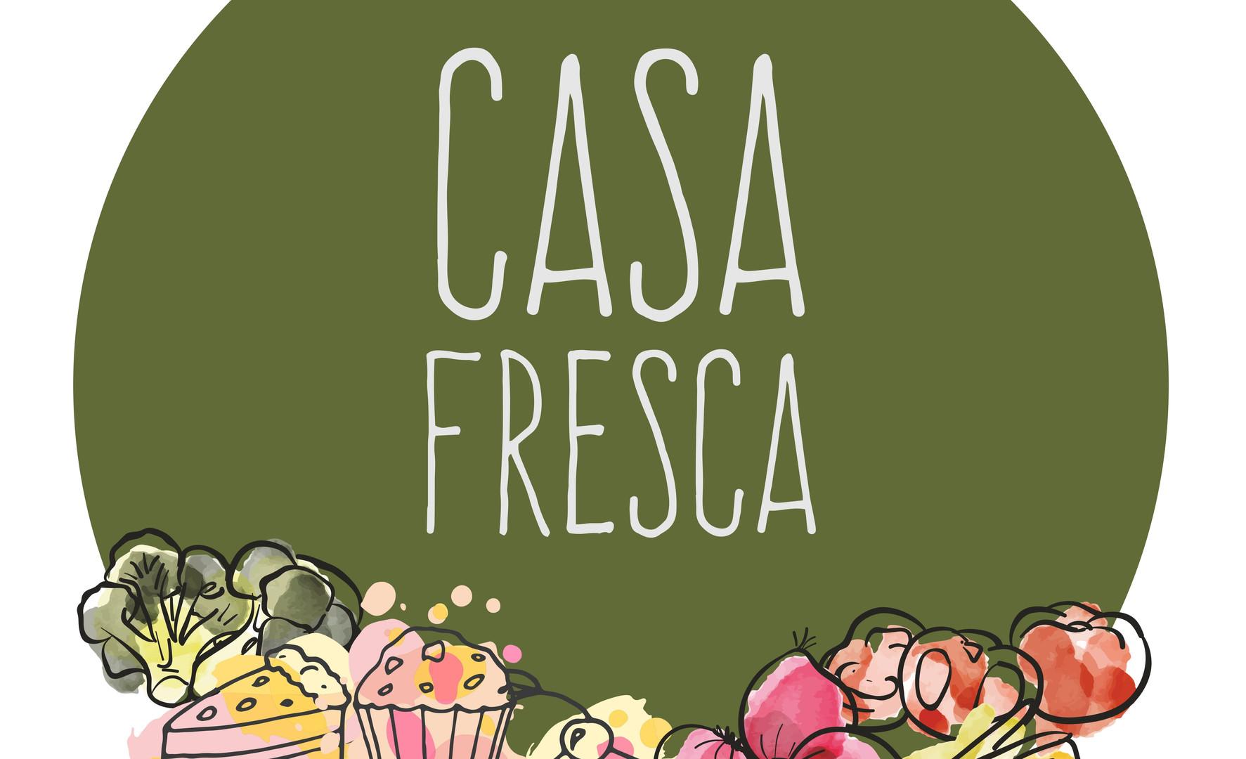 CASA FRESCA
