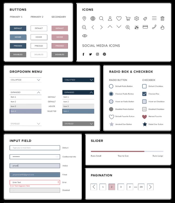 UI Kit 2