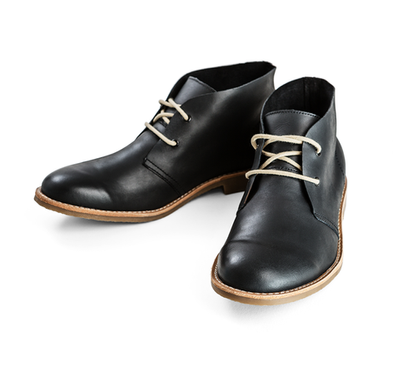Black Shoes 3