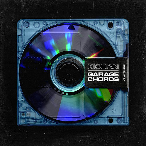 Kishan Garage Chords Vol. 1
